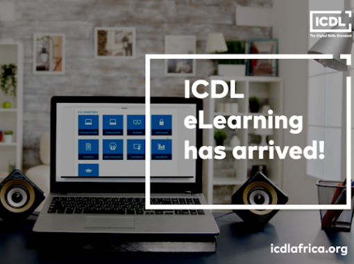 eLearning ICDL